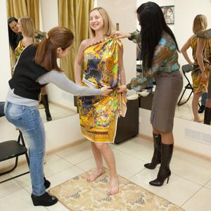 Ателье по пошиву одежды Ольховатки