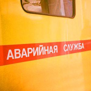Аварийные службы Ольховатки