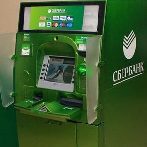 Банкоматы Ольховатки