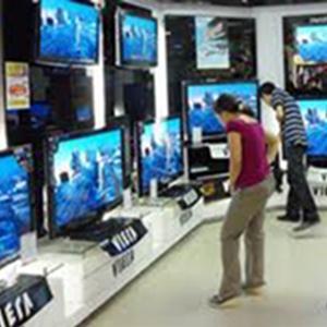 Магазины электроники Ольховатки