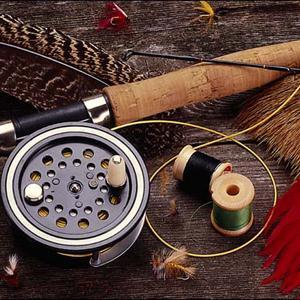 Охотничьи и рыболовные магазины Ольховатки