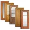 Двери, дверные блоки в Ольховатке
