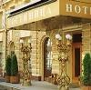 Гостиницы в Ольховатке