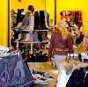 Магазины одежды и обуви в Ольховатке