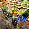 Магазины продуктов в Ольховатке