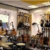 Музыкальные магазины в Ольховатке