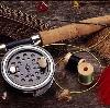 Охотничьи и рыболовные магазины в Ольховатке