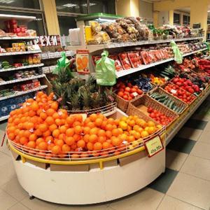 Супермаркеты Ольховатки