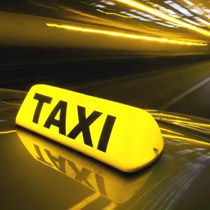 Такси Ольховатки